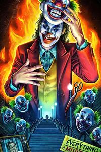 540x960 Joker Welcomes You