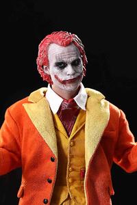 480x800 Joker With Knife 5k