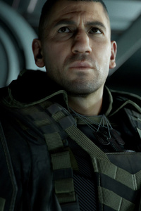 Jon Bernthal In Tom Clancys Ghost Recon Breakpoint