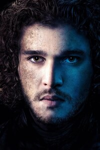 540x960 Jon Snow