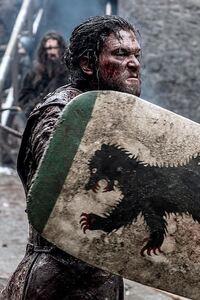 320x480 Jon Snow Battle Of The Bastards