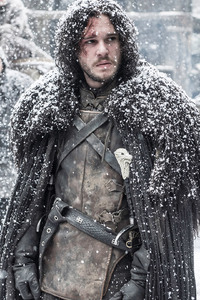 1125x2436 Jon Snow Game Of Thrones