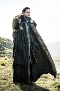 Jon Snow Game Of Thrones Season 7 2017