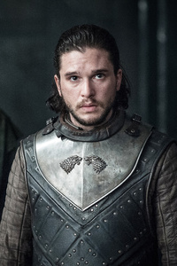 480x800 Jon Snow Game Of Thrones Season 7 4k