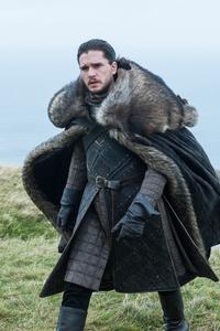 540x960 Jon Snow Game Of Thrones Season 7 Ep 5 4k