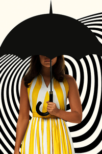 240x320 Jordan Claire Robbins The Umbrella Academy Season 2