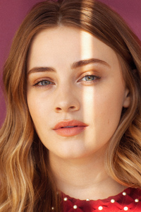 1440x2960 Josephine Langford Face Portrait 4k