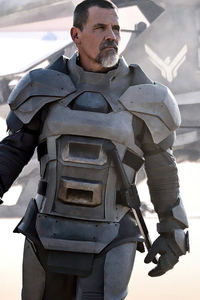 1440x2560 Josh Brolin As Gurney Halleck Dune 2020