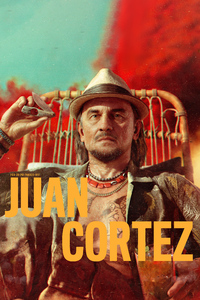 Juan Cortez Character Far Cry 6