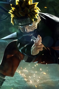 Jump Force Naruto 4k