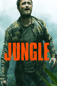 Jungle 2017 Daniel Radcliffe