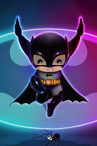 1440x2960 Junior Batman