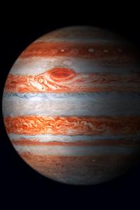 1280x2120 Jupiter 8k