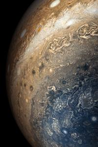 Jupiter Planet 8K