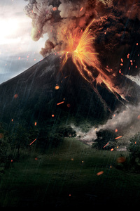 750x1334 Jurassic World Fallen Kingdom 12k
