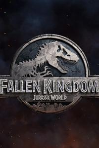 Jurassic World Fallen Kingdom 2018 4k
