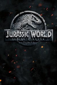 Jurassic World Fallen Kingdom 2018 5k