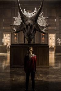 640x1136 Jurassic World Fallen Kingdom 2018