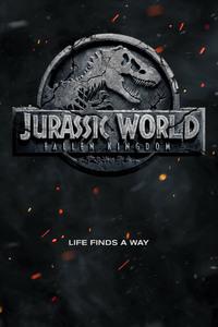 Jurassic World Fallen Kingdom 4k