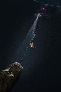 Jurassic World Fallen Kingdom 4k Imax Poster