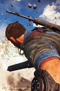 Just Cause 3 1080P