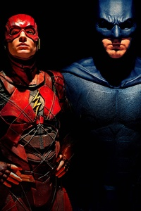 Justice League 10k 2017