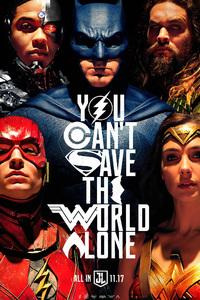 1242x2688 Justice League 2017 4k