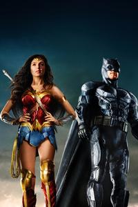 1242x2688 Justice League 2017 5k