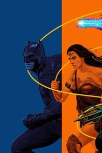 Justice League 2017 Heroes Unite