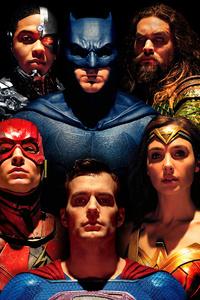 Justice League 5k