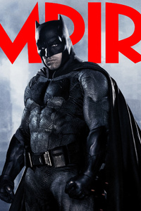 720x1280 Justice League Batman Empire Magazine