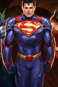 540x960 Justice League Trinity