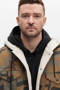 Justin Timberlake 5k