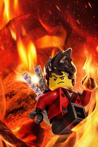 KAI The LEGO Ninjago Movie