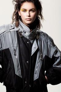 1080x2280 Kaia Jordan Gerber Vogue China 2020