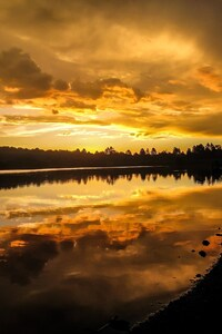 1242x2688 Kaibab Lake