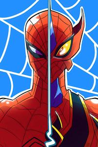 Kamen Spiderman 4k