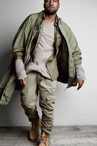 720x1280 Kanye West Gq 2020
