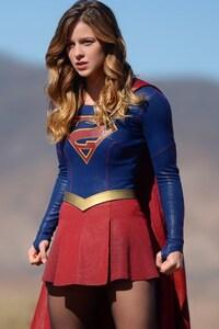 Kara Danvers Supergirl