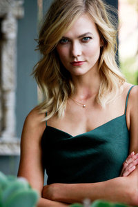 Karlie Kloss 4k 2019 Latest