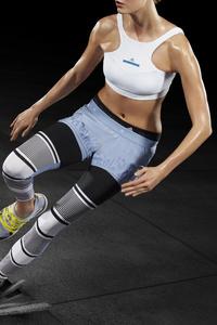Karlie Kloss Adidas