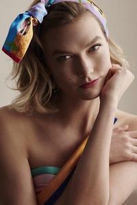 640x1136 Karlie Kloss Louis Vuitton 2019 4k