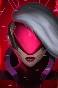 Katarina League Of Legends 4k