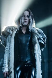 640x1136 Kate Beckinsale Selene In Underworld Blood Wars