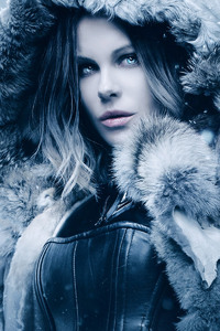 320x480 Kate Beckinsale Underworld Blood Wars