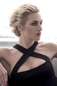 320x480 Kate Winslet 2017