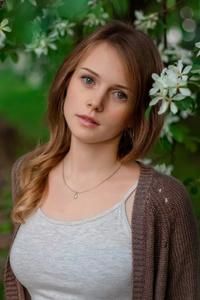 1080x1920 Katerina Romanyuk Model