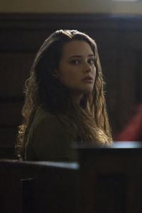 Katherine Langford As Hannah Baker In 13 Reasons Why Season 2 4k