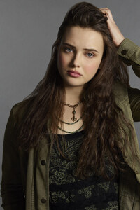 Katherine Langford HD