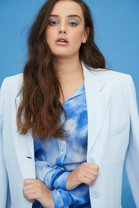 320x568 Katherine Langford Maire Claire 2019 New